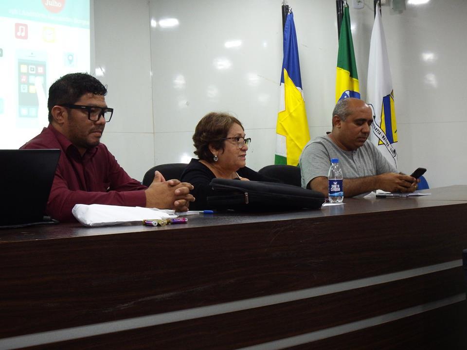 Frente Sindical, Popular e de Lutas em Roraima realiza Colóquio de Mídia Alternativa