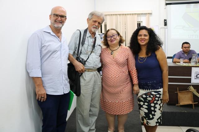Centro de Ciências Humanas da UFRR realiza I Colóquio sobre os 54 anos depois do Golpe - atrocidades contra os povos da Amazônia