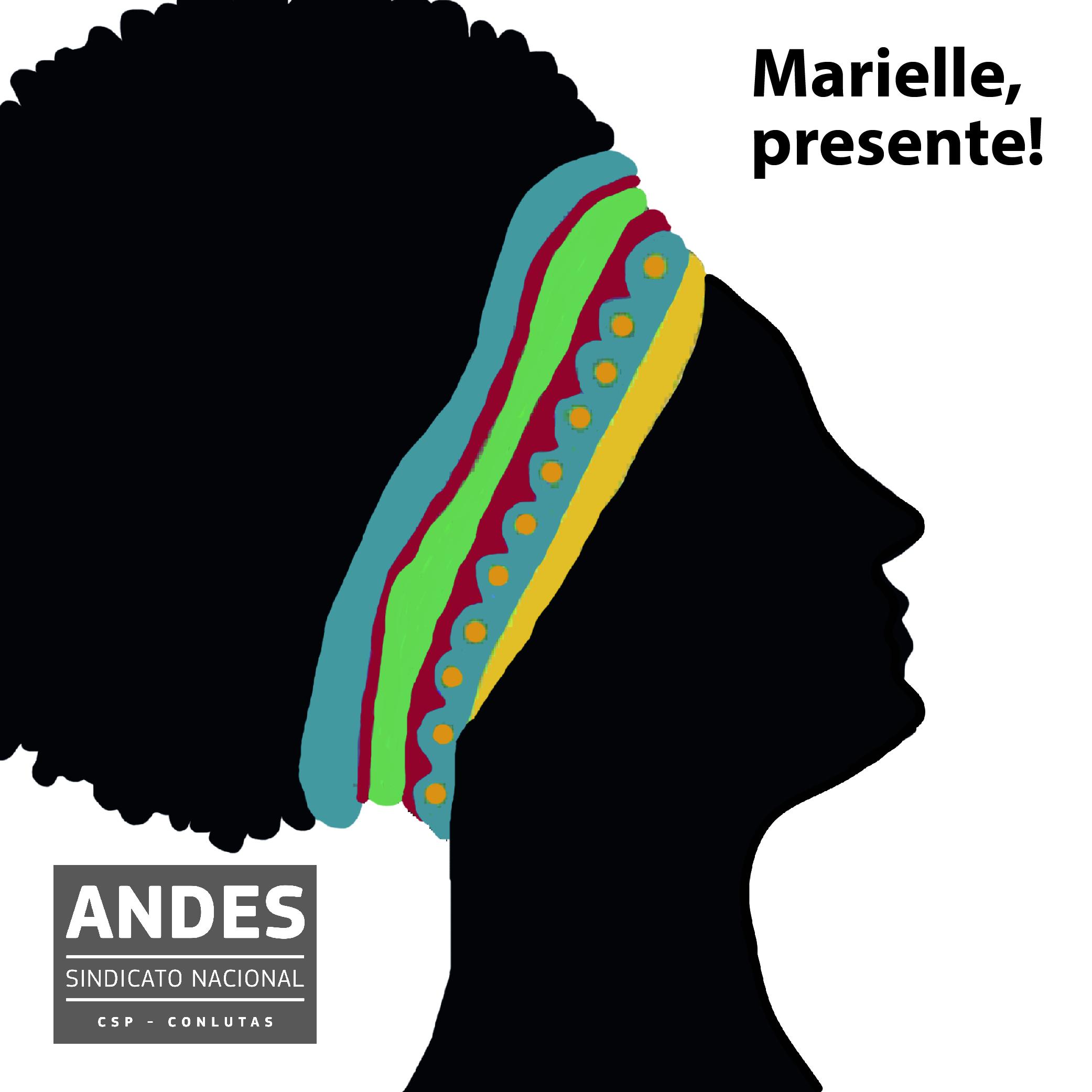 O legado de Marielle Franco pulsa nas ruas do Brasil