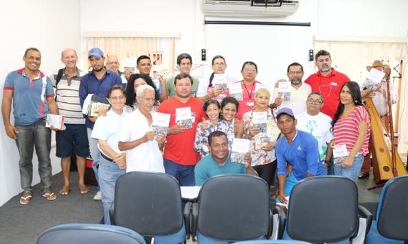 Central Sindical e Popular em Roraima lança cartilha informativa a migrantes venezuelanos