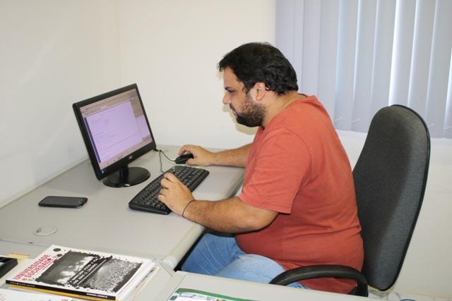 Professor sindicalizado da SESDUF-RR desenvolve sistema de gestão integrada para o sindicato
