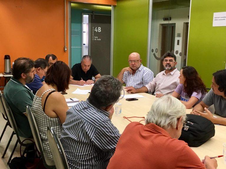Contra Reforma da Previdência: Centrais definem jornada de luta e 1° de Maio unificado, rumo à Greve Geral