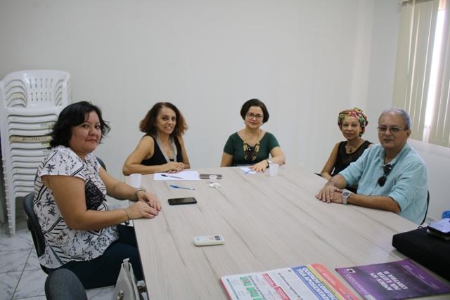 SESDUF-RR cria Coordenação de Combate ao Assédio Moral e Sexual no âmbito da UFRR