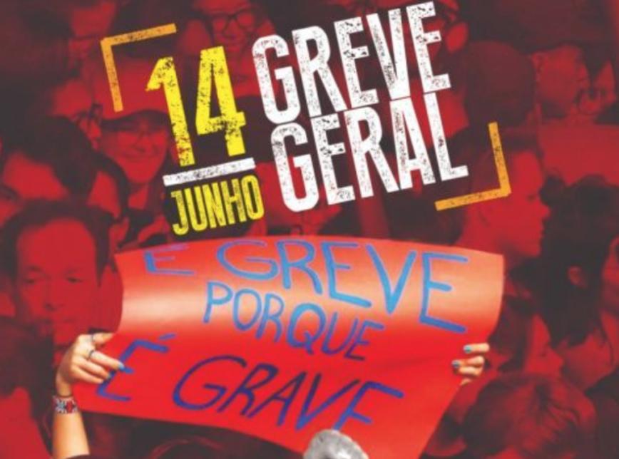 Frente Sindical, Popular e de Lutas de Roraima realiza programação para a Greve Geral dia 14 de Junho