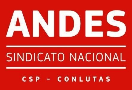 ANDES-SN emite nota em repúdio à violência contra militantes durante a Greve Geral