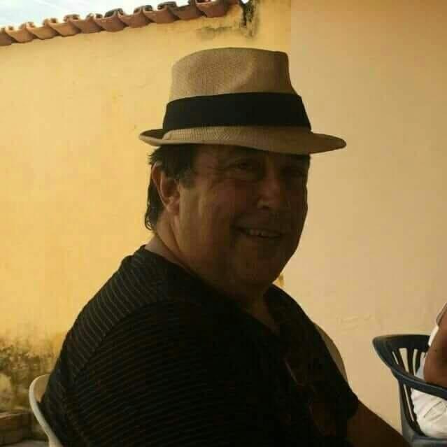 Sarau SESDUF-RR 30 anos. Poetas e seus poemas: Sérgio Murilo.