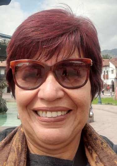 Sarau SESDUF-RR 30 anos. Leituras Poéticas: France Rodrigues.